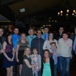 The Tholen Family